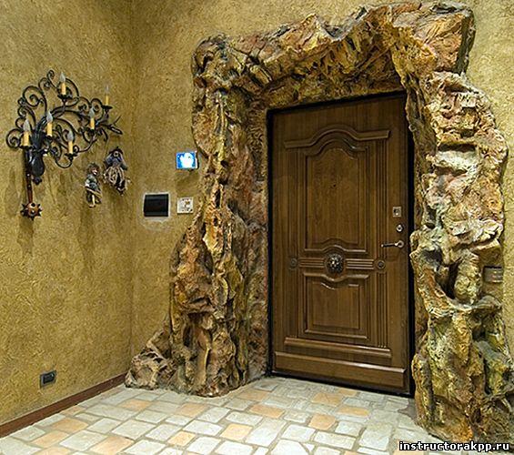 Входные двери в Спб